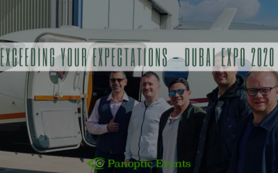 How the Expo 2020 in Dubai will exceed your expectations