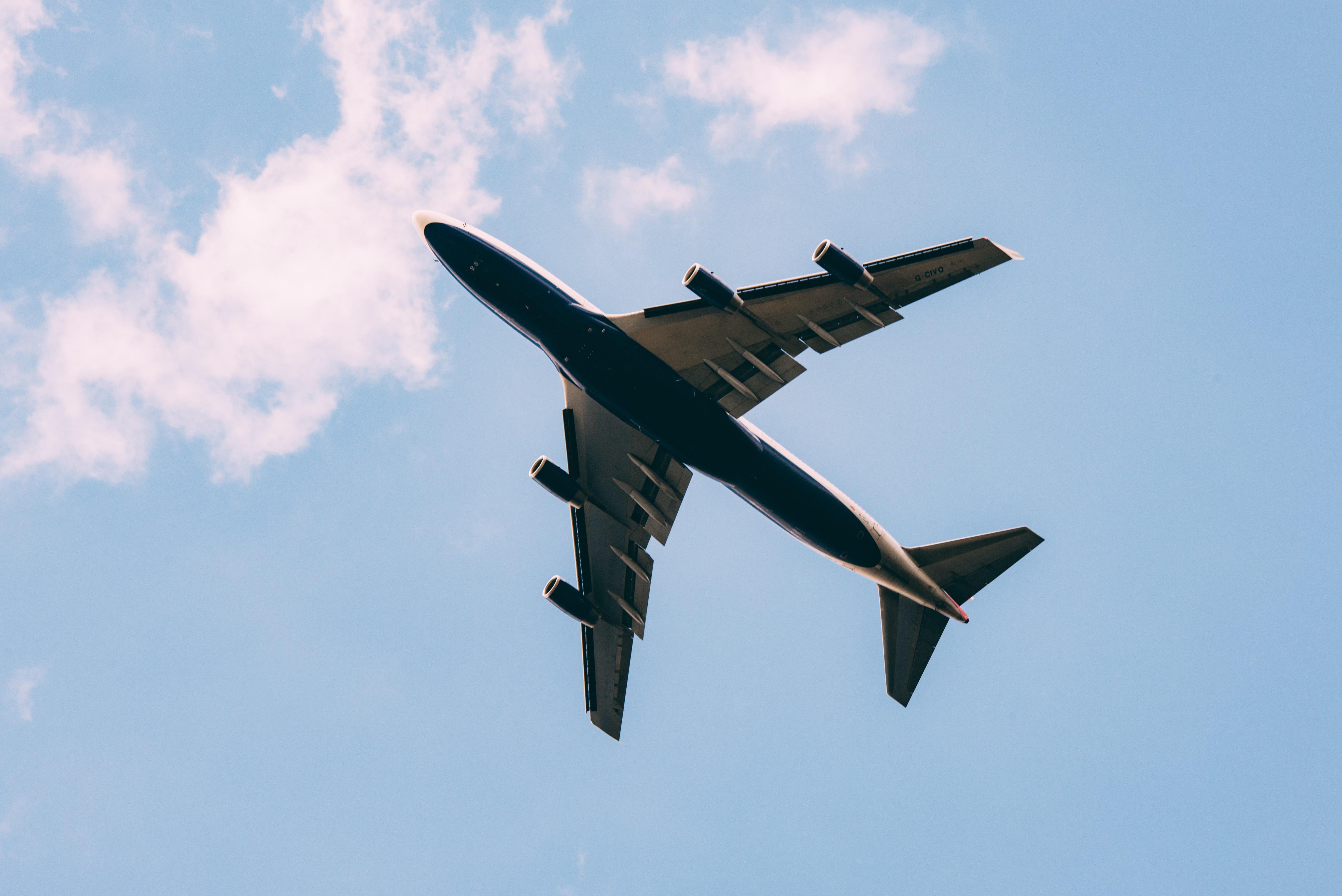 Incentive Travel - private jet