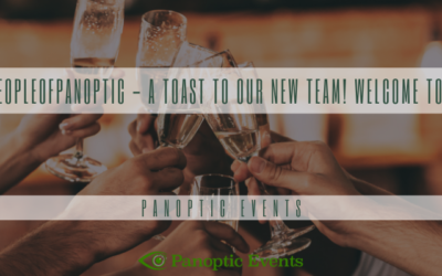 PeopleOfPanoptic – A toast to our new team! Welcome to…
