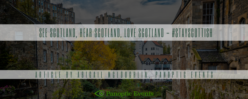 Edinburgh deans village