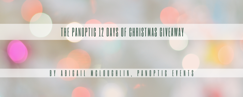 Panoptic's 12 Days of Christmas Giveaway Competition