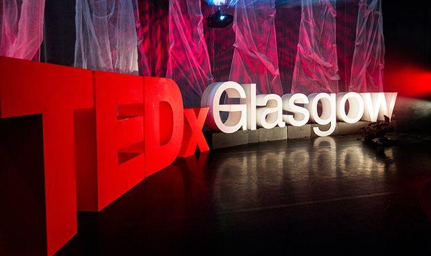TEDxGlasgow - SECC