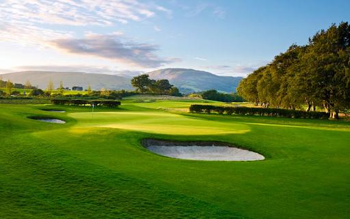 Watson Metters Golf