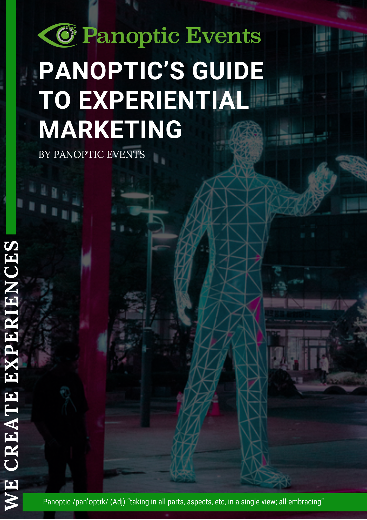 panoptic guide to experiential marketing