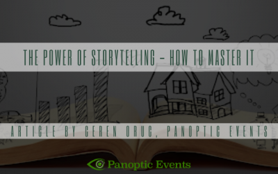 The Power of Storytelling – How To Master It