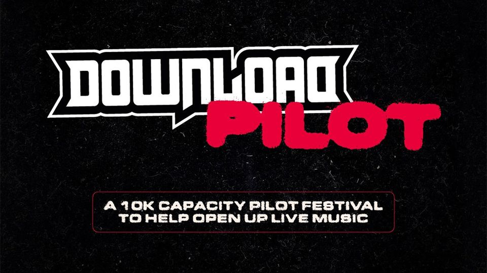 Download pilot Trial research for the return of mass events