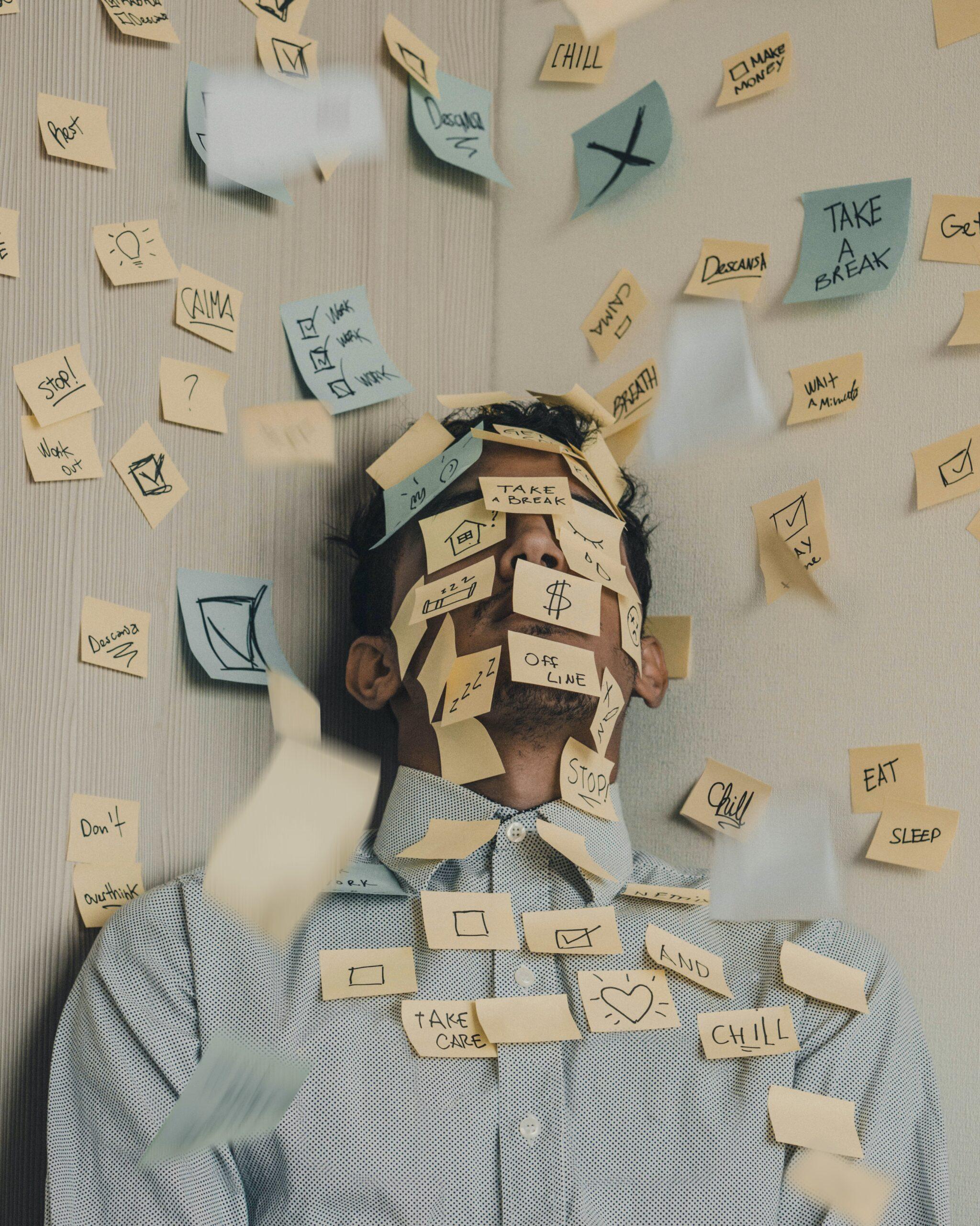Mens health week - mental health