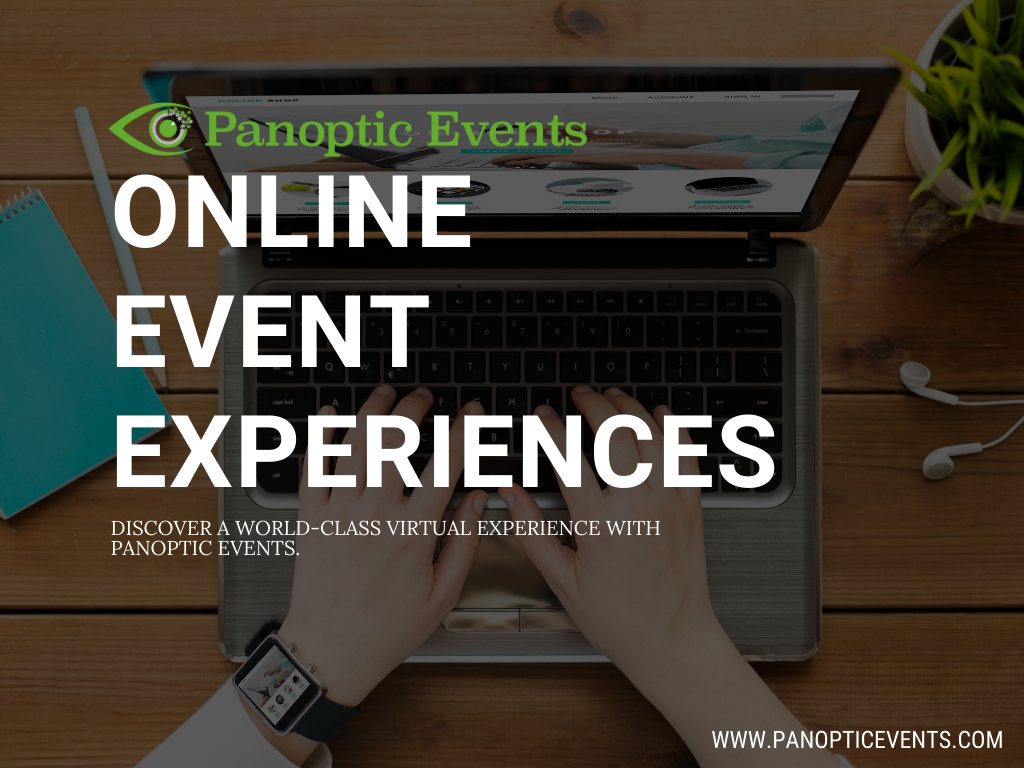 Online Event Experiences