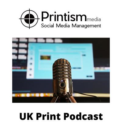 Printism Media Podcast