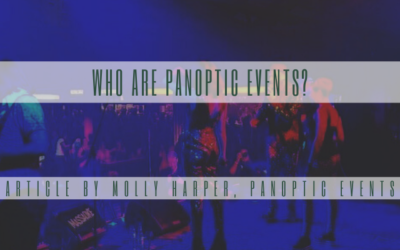 Who are Panoptic Events?