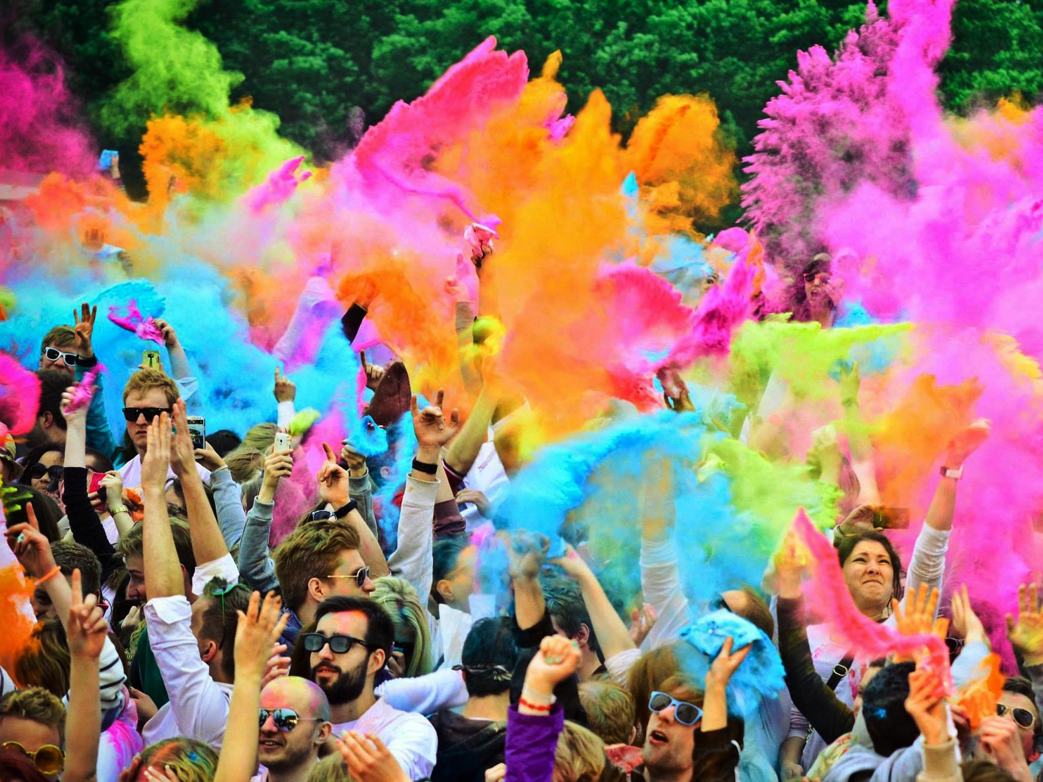 HOLI-ONE-Colour-festival-2