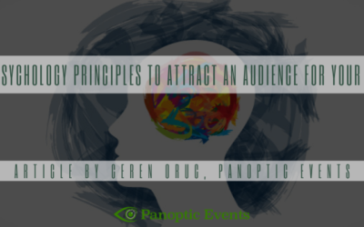 Five Psychology Principles to Attract an Audience