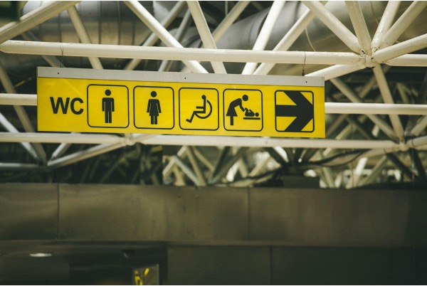 accessibility at events
