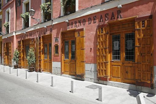 La Posada de la Villa Madrid