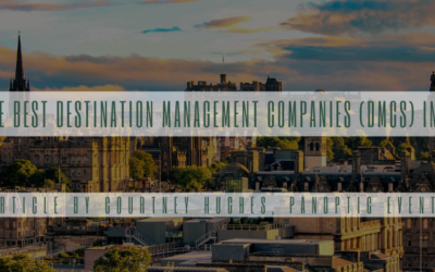 Who are the best Destination Management Companies (DMCs) in Scotland?
