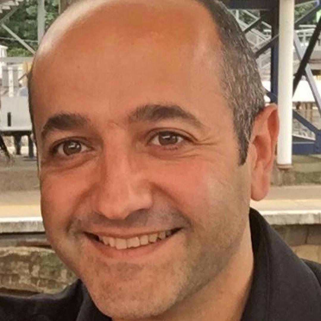 Ramy James Salameh